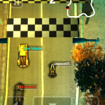 CarDust: A Beautiful Yet Flawed Racing Game