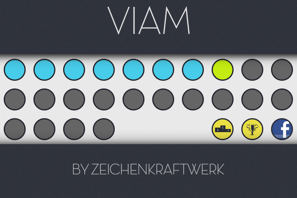 VIAM Intrigues With Its Crisp Art Style And Unique Gameplay