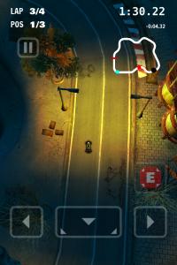 CarDust by Spectrum Entertainment screenshot