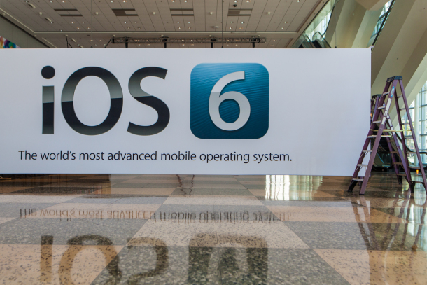 Will The Original iPad Be Unable To Support iOS 6?