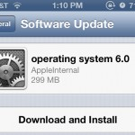Updated: Apple Introduces iOS 6 Beta 2 To Developers