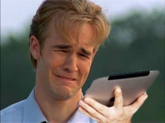 Mad At Apple For Locking The Original iPad Out Of iOS 6? Get Over It Already!