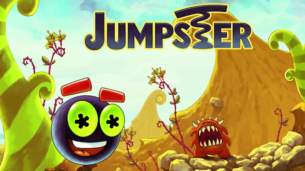 G5 Entertainment Announces Jumpster, Provides A Teaser Trailer