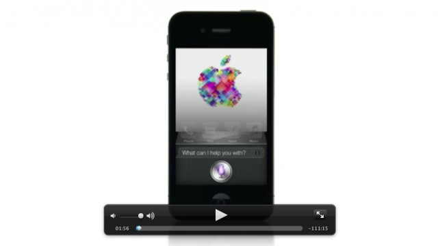 Apple Now Streaming WWDC 2012 Keynote