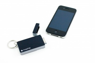 Product Review: The iPhone Keychain Charger