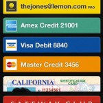 Lemon Update Turns Your iPhone Into A Digital Wallet