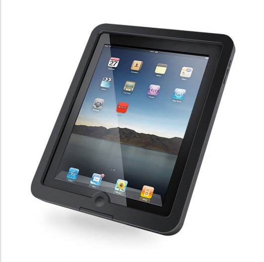 LifeProof's Nuud iPad Case To Be Available In July