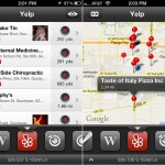 Localscope Adds Business Ratings And Reviews Via Yelp, Plus More Navigation App Support