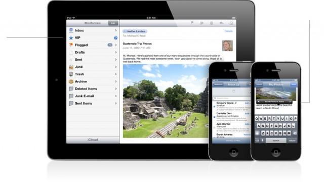 Apple Updates Its Apps