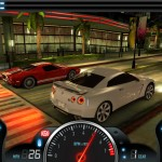 CSR Racing Brings Gorgeous Drag Racing To Your iDevice