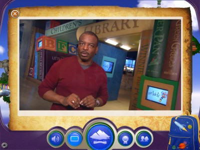 Reading Rainbow Is Back - Available For Free In The App Store