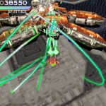 Classic Bullet Hell Shoot 'Em Up RayStorm Now Available