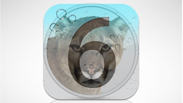 WWDC: OS X Mountain Lion Features Coming To iOS