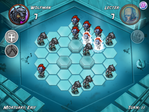 Zombie Quest HD by Pavel Tarabrin screenshot