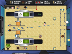 Checkpoint Madness HD by SGM Games screenshot