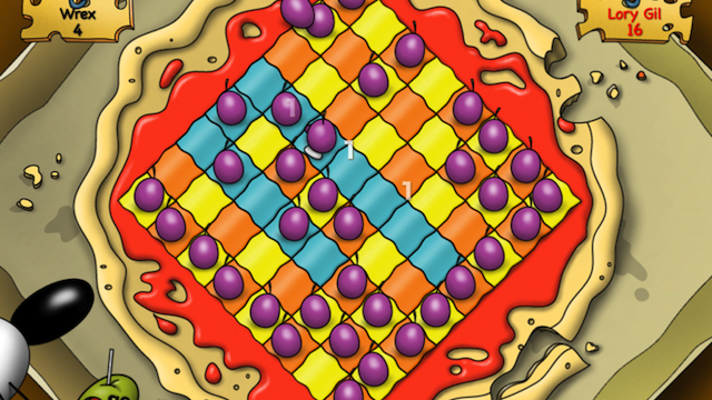 The Works - A Board Game For Fans Of Checkers