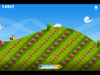 Tiny Bee HD Will Give You A Great Buzz