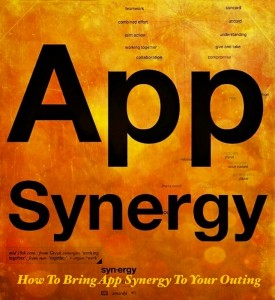 App Synergy: How To Plan An Outing