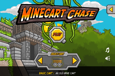 Minecart Chase May Be Fun, But Don't Be In A Hurry To Buy This Bug-Infested Game