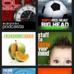 Apple Releases Standalone Podcasts App