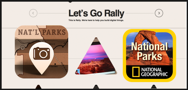 Behind Rally Interactive Are Individuals Ready To Make A Difference In iOS And In Life