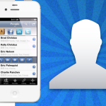 The Savi People App Adds Social Twist To All Of Your iPhone Contacts