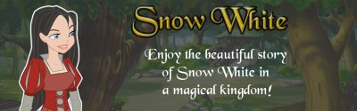 Enjoy The Story Of Snow White Like Never Before