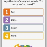 Social Trivia Contest Trivie Gets Even Better With Update To Version 1.1