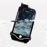 The iPhone Scuba Suit Will Let You Capture All That Summer Fun