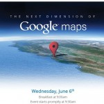 With Apple Rebuff Coming, Future Of Google Maps To Be Discussed Next Week