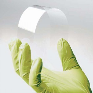 Gorilla Glass Maker Introduces Thin, Flexible Display