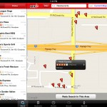 Yelp Adds 'About Me' Section And Business Photos To Their iPad App