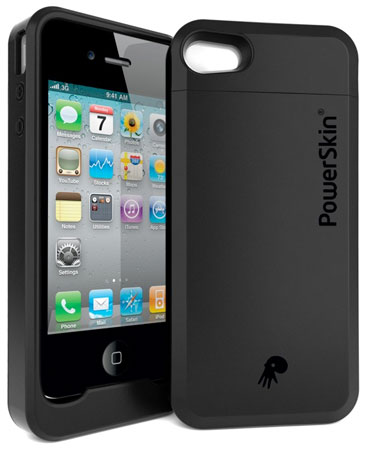 The PowerSkin Battery Case May Be Your iPhone's Favorite Second Skin