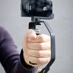 Picosteady Is A Portable Video Stabilizer For Your iPhone
