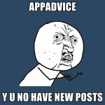 Come Get Your AppAdvice Fix: We're Back Online