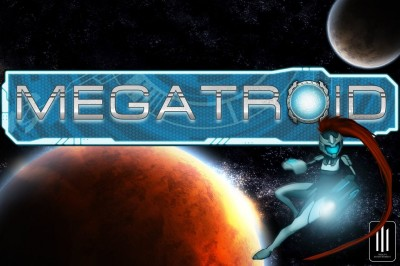 Megatroid Will Add A Little Random To Your Life