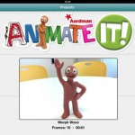 If You Can Think It, You Can Animate It!