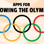 New AppList: Apps For Following The Olympics