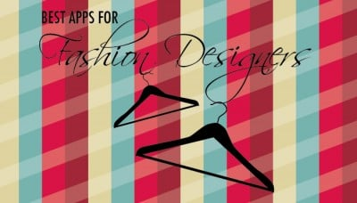 Updated AppList: Apps for Fashion Designers
