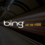 Bing Get MeThere Gets You Wherever You Want To Be In The Olympic City Of London