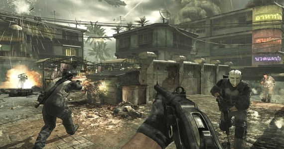 Go Crazy: New Call Of Duty Titles Finally Heading To iOS