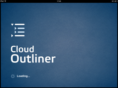 Take A Look At Cloud Outliner's Impressive Outline Of Features