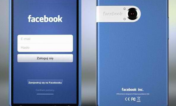 Rumored Smartphone And Messenger For iPad To Debut At Facebook Press Event?