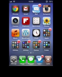 LiveClock Jailbreak Tweak Updated For iOS 5: Get Live Animations For The Clock App