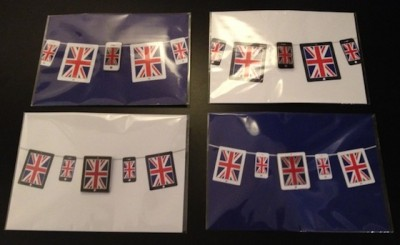 London Apple Stores Handing Out Free Olympic Pins To Customers