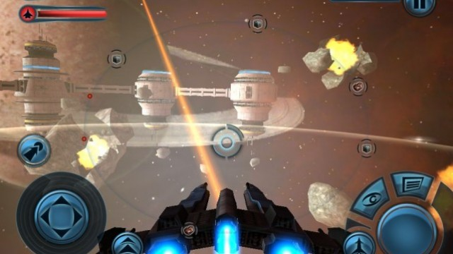 Galaxy On Fire 2 HD Receives A Minor But Much-Needed Update