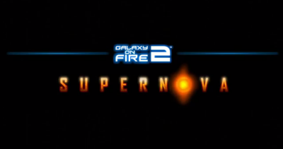 Galaxy On Fire 2 - Supernova Soon To Result In Massive Explosion Of Excitement