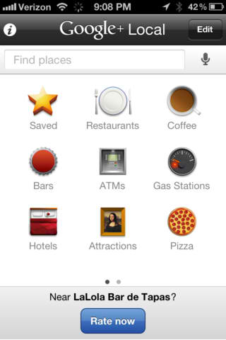 Google Places Updated With Zagat Integration, Rebranded As Google+ Local