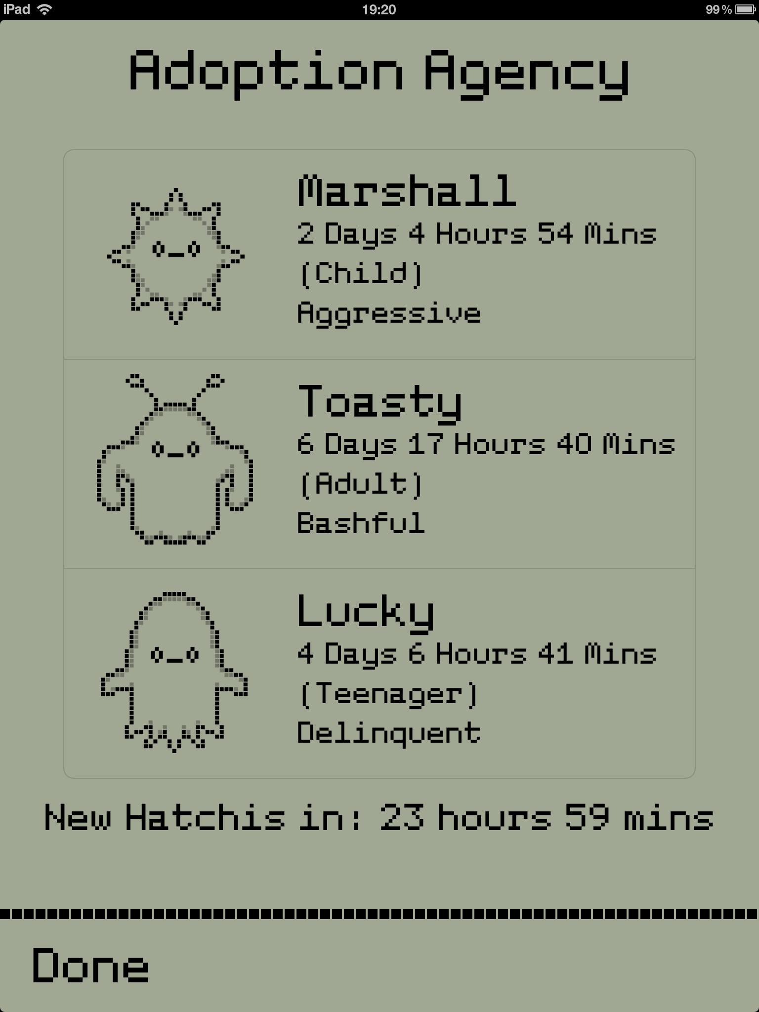 Pixelated Pets Now Up For Adoption In Latest Version Of Hatchi