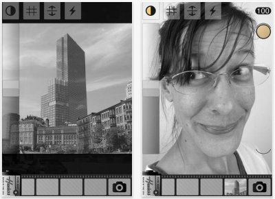 See And Shoot The World In Black And White With Hueless